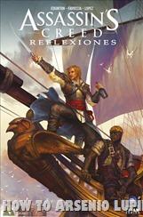 P00007 - Assassin's Creed - Reflex