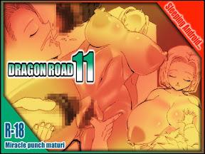 Dragon Road 11