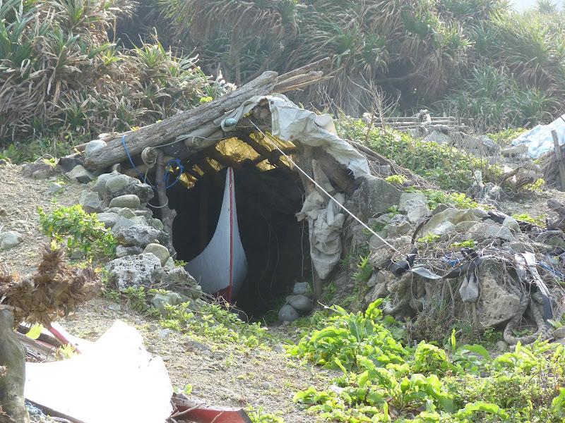 TAIWAN Ile de Lanyu - P1010304.JPG