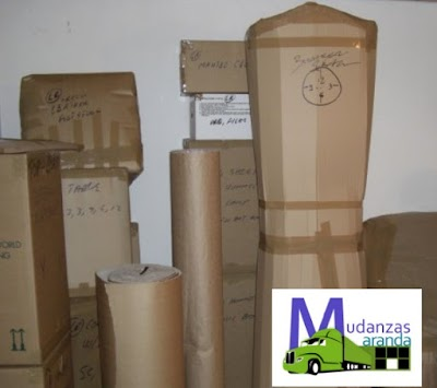 Empresa transporte Tórtoles de Esgueva