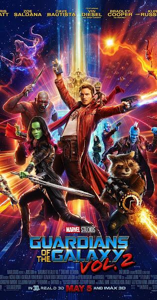 Guardians of the Galaxy Vol 2 - Vệ Binh Dải Ngân Hà 2