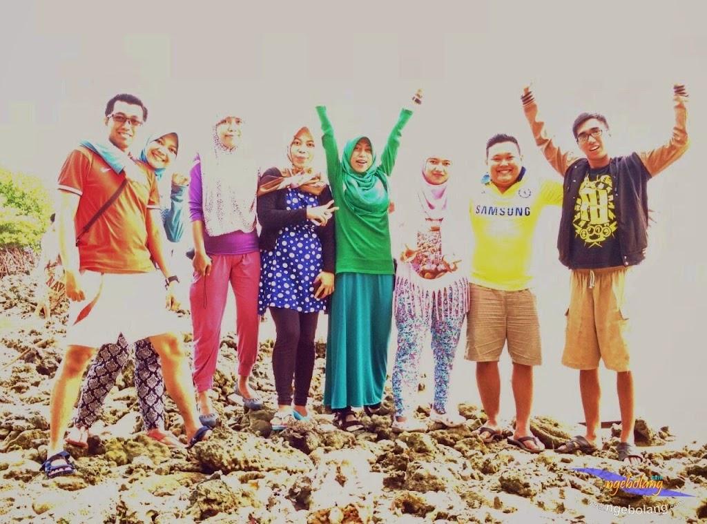 pulau pramuka, 1-2 Meil 2015 hp  06