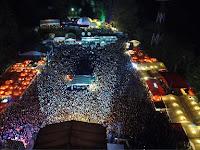 A csütörtöki koncerten 15 ezren voltak (Fotó szervezezok).jpg