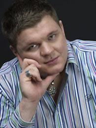 Bogachev Portrait