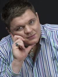 Bogachev Portrait, Bogachev