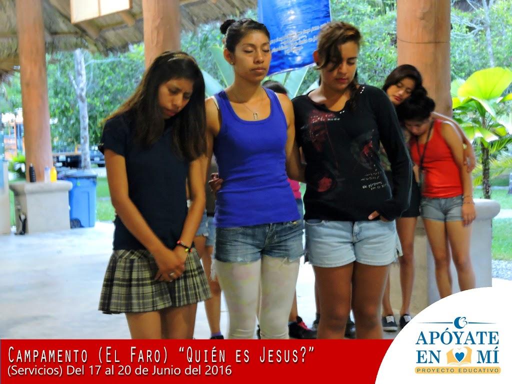 Campamento-2016-Quien-es-Jesus-Servicios-09