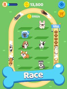 Merge Dogs 8