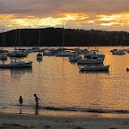 Sydney - Manly Wharf