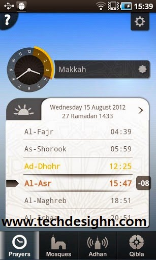islam android app