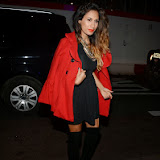 WWW.ENTSIMAGES.COM -       Preeya Kalidas at         MINI - launch party at The Old Sorting Office, 21-31 New Oxford Street, London November 18th 2013                           Photo Mobis Photos/OIC 0203 174 1069