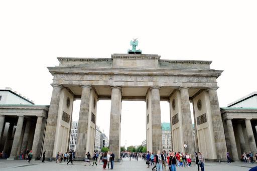 Travel Blog - Berlin