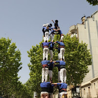 Actuació de Sant Jordi (Esplugues de Llobregat)  22-04-2018 - _DSC0968_esplugues .JPG
