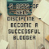 5 Acts Of Self-Discipline - Become A Successful Blogger