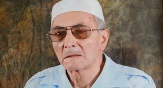 Mostaganem: Le comédien et l'un des fondateurs du FNTA Hadj Mekki Bensaïd n'est plus