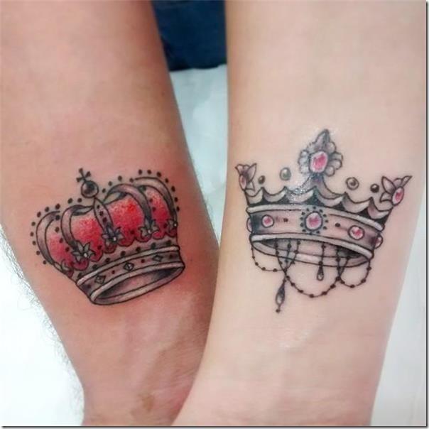 Tatuajes247 Tatuaje De Ideas Y Diseños Tatuajes De Coronas