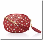 Michael Michael Kors small embellished cross body bag