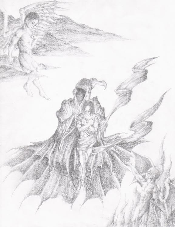 Godfather Death, Gods And Goddesses 1