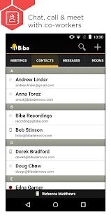 Biba- screenshot thumbnail