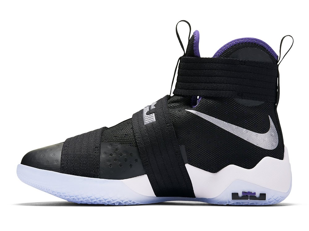 NIKE LEBRON – LeBron James Shoes » Available Now: Nike ...