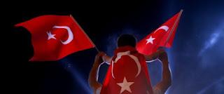 Le président Erdogan espère un cessez-le-feu permanent