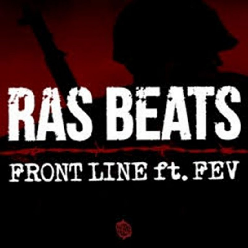 Ras Beats ft. Fev - FRONT LINE Roc Marciano, OC, Elzhi, AG, Rasheed Chappell