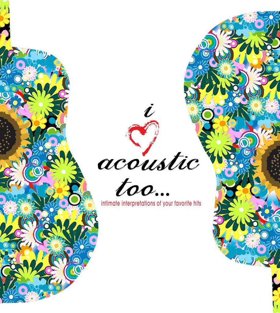[Full Album] Sabrina - I Love Acoustic 2