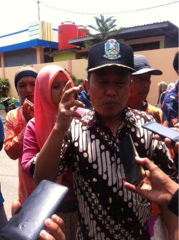Tanggapi Pengaduan Warga, Komisi D DPRD Jatim Sidak PT PRIA