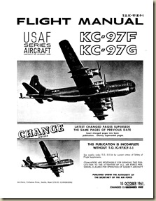 Boeing KC-97F_G Flight Manual_01