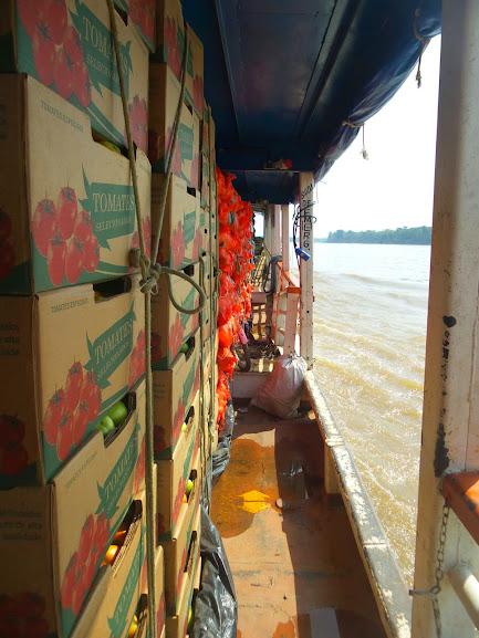 Brasil - Rota das Fronteiras  / Uma Saga pela Amazônia 20140905_101758