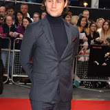 OIC - ENTSIMAGES.COM - Augustus Prew at the  LFF: High-Rise - Festival gala in London 9th October 2015 Photo Mobis Photos/OIC 0203 174 1069