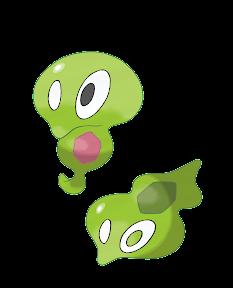 Legendary Pokémon Zygarde Cells