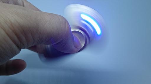 DSC 3447 thumb%255B2%255D - 【リキッド/スピナー】LIQUA Mix「VANILLA ORANGE CREAM」「STRAWBERRY YOGURT」と光らない光る「LEDハンドフィジェットスピナー」レビュー!【フィジェット/VAPE/電子タバコ】