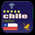 Chile FM Radio Tuner icon