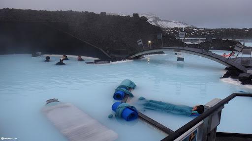 Blue Lagoon Massage Spa