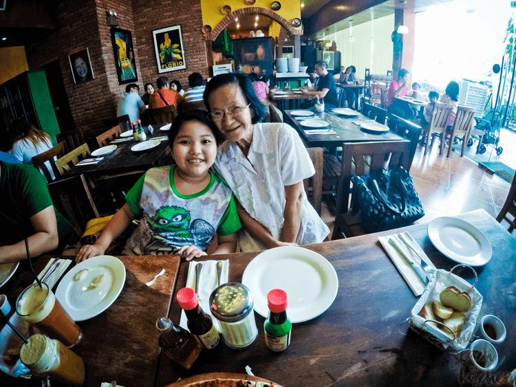 Mama Lou's Italian Kitchen, Nuvali