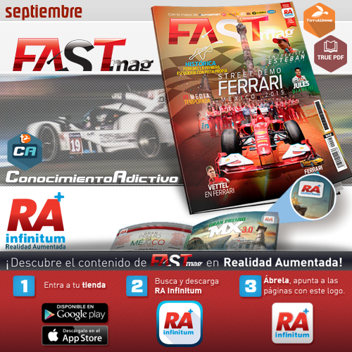 FASTmag SEPTIEMBRE