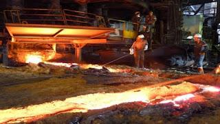 IMETAL reprend la totalité du capital de trois entreprises détenu partiellement par ArcelorMittal