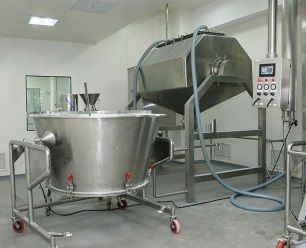 Granulation Process