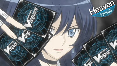 CardFight! Vanguard - Ep 31