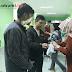Dibakar Cemburu, Istri Hujani Suami dengan Senjata Tajam di Sukabumi