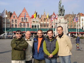 Brugge 2009