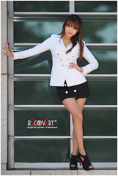 Y Hot Legs Office Lady Lee Eun Hye