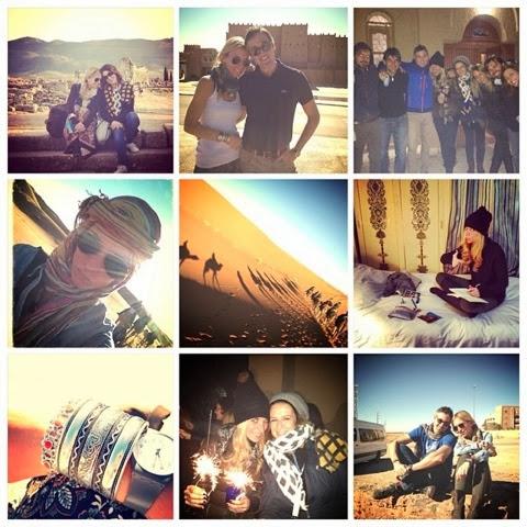 Avventure nel mondo - Marrakech Express