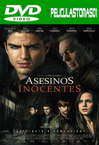 Asesinos inocentes (2015) DVDRip