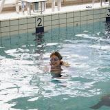 140623 afzwemmen C diploma Volwassenen