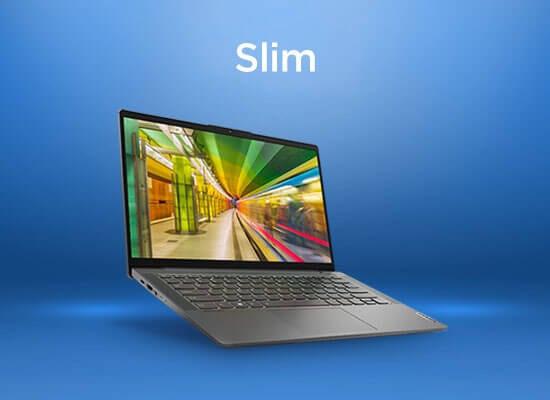 Lenovo เปิดตัว Lenovo IdeaPad Slim 3i และ Lenovo IdeaPad Slim 3 แล็ปท็อปอัจฉริยะที่มาพร้อมเทคโนโลยีเพื่อการเรียนและการทำงานสำหรับ next normal