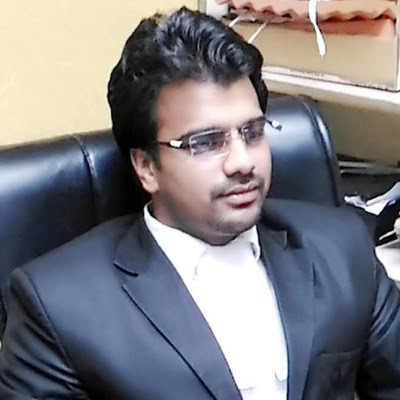 Advocate Amit Aggarwal