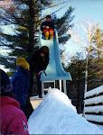 1974 Ski Camp