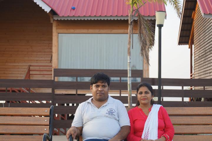 Omkareshwar and Hanmuntiya water resort - DSC06700.JPG