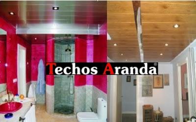 Empresas y servicios relacionados con Falsos techos en Getafe